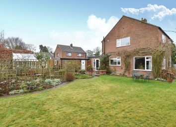 Thumbnail 4 bed detached house for sale in Chesham, Buckinghamshire