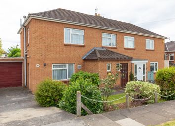 3 bed semi-detached house for sale in Newlyn Avenue, Stoke Bishop, Bristol BS9
