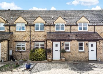Clanfield, Bampton OX18. 2 bed terraced house for sale