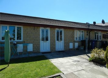 Thumbnail 1 bed terraced bungalow for sale in Peerart Court, Colne, Lancashire