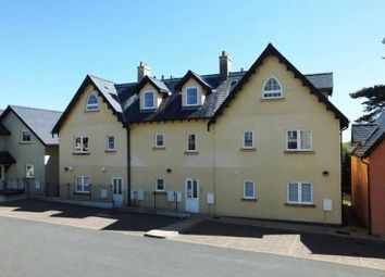 Thumbnail 2 bed flat for sale in St. Brides Hill, Saundersfoot