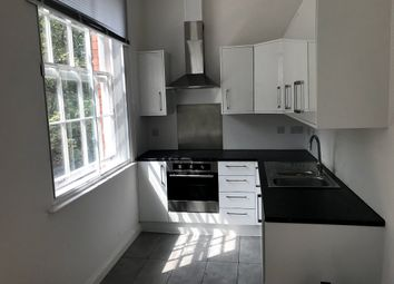 1 bed flat to rent in Princess Road West, Leicester LE1
