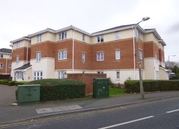 Thumbnail 2 bed flat for sale in Gladstone Street, West Bromwich