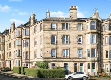 Thumbnail 1 bed flat for sale in 5 Bellevue Road, Edinburgh