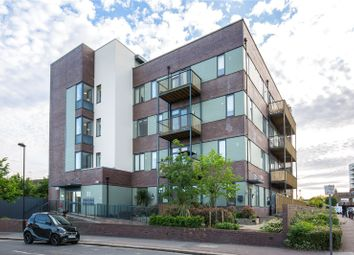 Thumbnail 2 bed flat for sale in Wenlock House, 33 Eaton Road, Enfield