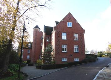Thumbnail 2 bed flat for sale in The Galleries, Warley, Essex