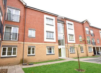 Thumbnail 2 bed flat to rent in Isabelle Court, Kettering