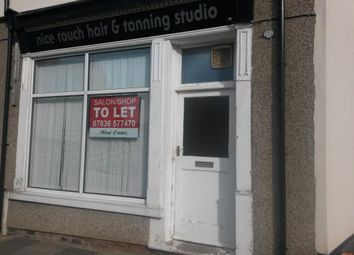 Thumbnail Terraced house to rent in High Street, Boosbeck, Saltburn-By-The-Sea