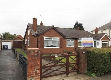 Thumbnail 2 bedroom semi-detached bungalow for sale in Church Lane, Eston, Middlesbrough, North Yorkshire