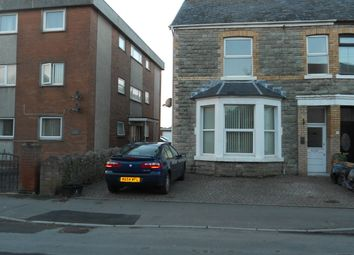 Thumbnail 3 bed maisonette to rent in South Road, Porthcawl