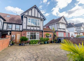 Thumbnail 3 bedroom semi-detached house for sale in Watford Road, Harrow, Middlesex