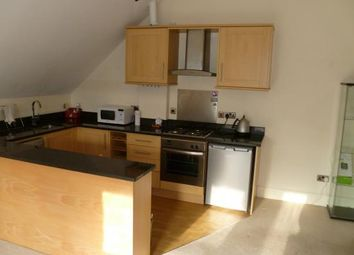 Thumbnail 1 bed flat to rent in E Harold Road, Crystal Palace, London
