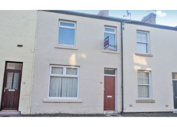 Thumbnail 3 bed terraced house for sale in Adelaide Street, Fleetwood