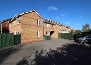 Thumbnail 1 bed flat to rent in Cherry Court, Branston, Burton-On-Trent