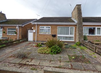 2 bed bungalow to rent in Lodge Street, Draycott, Derby DE72