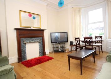 Thumbnail 6 bedroom semi-detached house to rent in Osborne Road, Jesmond, Newcastle Upon Tyne
