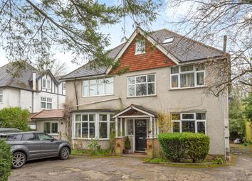 Thumbnail 4 bed flat for sale in Foxley Lane, Purley, Surrey