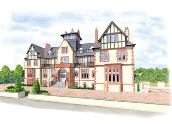 "Thumbnail 1 bed flat for sale in ""Plot 119"" at Phoenix Rise, Gullane"