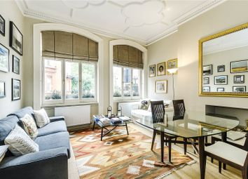 Thumbnail 1 bedroom flat for sale in Draycott Place, London