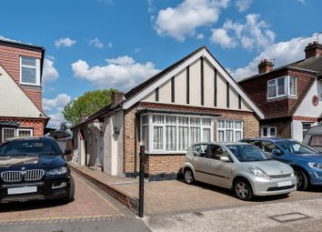 Thumbnail 3 bed detached bungalow for sale in Ewell By Pass, Ewell, Epsom