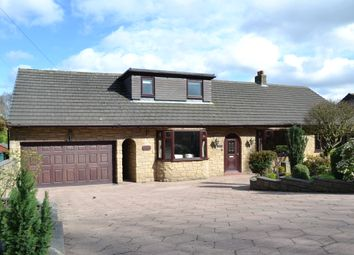 Thumbnail 4 bed detached bungalow for sale in Preston Road, Whittle-Le-Woods
