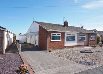 Thumbnail 2 bed bungalow for sale in Lon Dinorben, Abergele