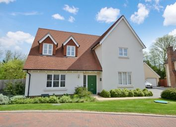 5 bed detached house for sale in Old Mill Close, Aythorpe Roding, Dunmow CM6
