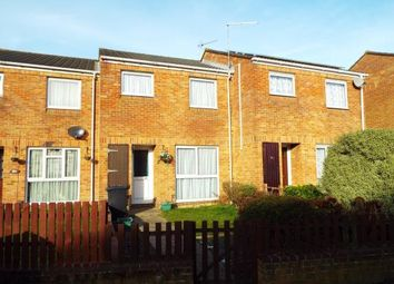 Thumbnail 2 bedroom terraced house for sale in Yeatminster Road, Canford Heath, Poole