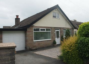 Thumbnail 4 bed detached bungalow for sale in Hest Bank Lane, Hest Bank, Lancaster