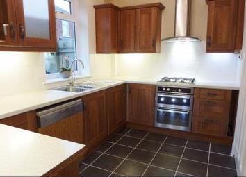 Thumbnail 3 bed terraced house to rent in Sephton Street, Preston