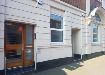 Thumbnail 2 bedroom flat to rent in Wimborne Road, Winton, Bournemouth