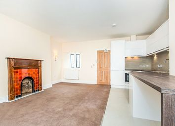 Thumbnail 2 bed flat for sale in Priestgate, Peterborough
