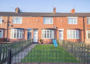 Thumbnail 2 bedroom terraced house for sale in South Terrace, Middlesbrough