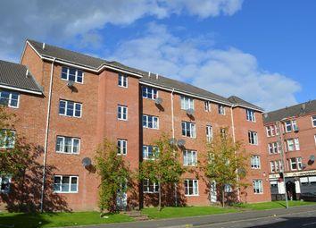 Thumbnail 2 bed flat for sale in Main Street, Bridgeton, Glasgow