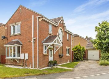 Thumbnail 3 bed detached house for sale in Aspen Court, Tingley, Wakefield
