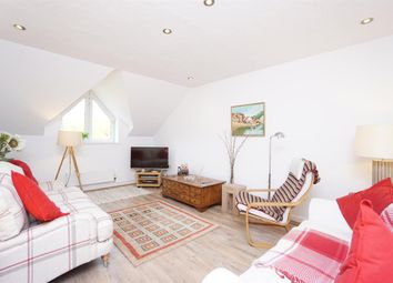 Thumbnail 2 bed flat for sale in Sandiron House, Abbey Lane, Sheffield