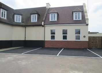 Thumbnail 2 bed flat to rent in Ramsey Road, Dovercourt, Harwich, Essex