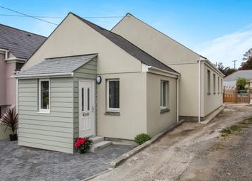 Thumbnail 3 bed semi-detached house for sale in Sticker, St. Austell, Cornwall