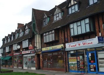 Thumbnail 3 bed maisonette for sale in Maidstone Road, Sidcup