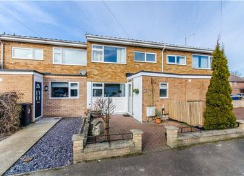Thumbnail 3 bed terraced house for sale in Pamplin Court, Cherry Hinton, Cambridge