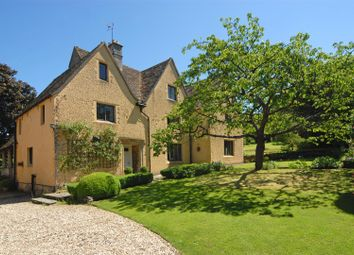Thumbnail 7 bed property for sale in Ashmead, Cam, Dursley