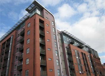 Thumbnail 2 bed flat to rent in 44 Pall Mall, City Centre, Liverpool, Merseyside