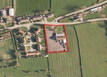 Thumbnail Land for sale in Shorthorn Inn, Appleton Wiske, Northallerton