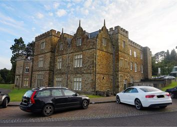 Thumbnail 2 bedroom flat to rent in Clyne Castle, Mill Lane, Blackpill, Swansea