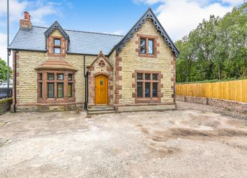 Thumbnail 3 bed detached house for sale in St. Helens Road, Prescot