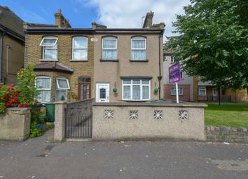 Thumbnail 3 bedroom semi-detached house for sale in Richmond Villas, London