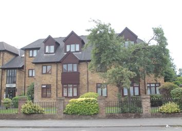 Thumbnail 1 bed flat to rent in Gainsborough Lodge, 14 Hindes Road, Harrow