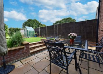 Thumbnail 3 bed detached house for sale in Preston Road, Yeovil