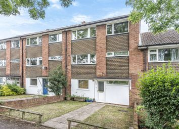 3 bed terraced house for sale in The Holt, Abingdon OX14