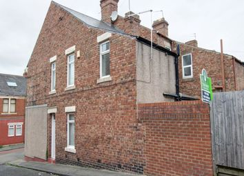 Thumbnail 2 bed semi-detached house for sale in Fern Dene Road, Bensham, Gateshead